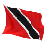 trinidad_and_tobago_fluttering_flag_256